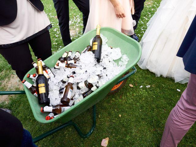 Il matrimonio di Dario e Elisa  a Vetto, Reggio Emilia 10