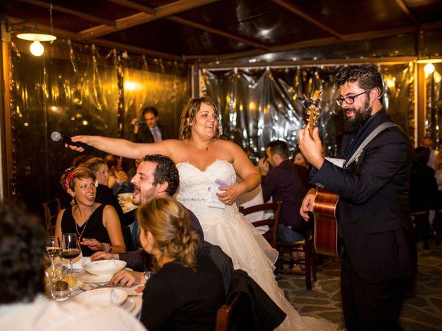 Il matrimonio di Dario e Elisa  a Vetto, Reggio Emilia 20