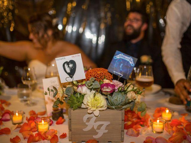 Il matrimonio di Dario e Elisa  a Vetto, Reggio Emilia 21