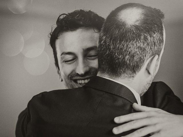 Il matrimonio di Vincenzo e Daniela a Caltanissetta, Caltanissetta 2