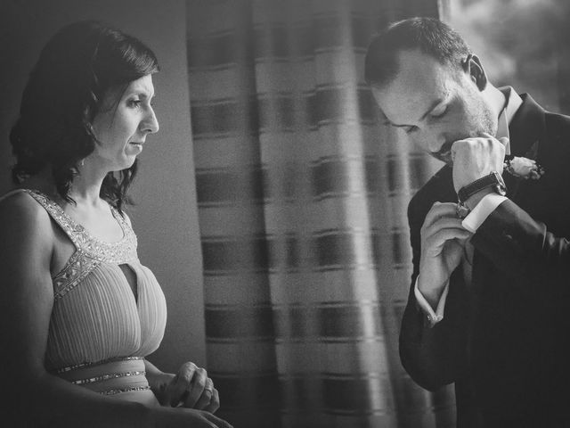 Il matrimonio di Vincenzo e Daniela a Caltanissetta, Caltanissetta 3