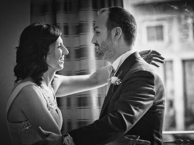 Il matrimonio di Vincenzo e Daniela a Caltanissetta, Caltanissetta 4