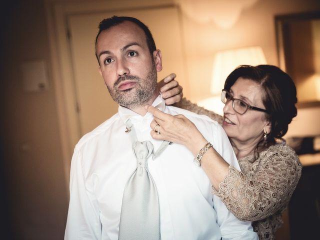 Il matrimonio di Vincenzo e Daniela a Caltanissetta, Caltanissetta 13