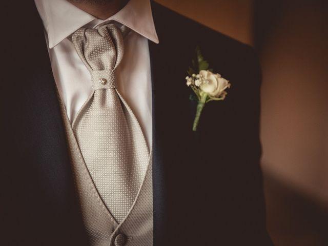 Il matrimonio di Vincenzo e Daniela a Caltanissetta, Caltanissetta 20
