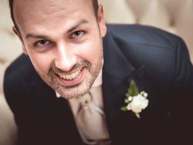 Il matrimonio di Vincenzo e Daniela a Caltanissetta, Caltanissetta 29