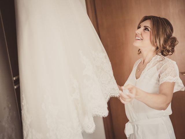 Il matrimonio di Vincenzo e Daniela a Caltanissetta, Caltanissetta 30