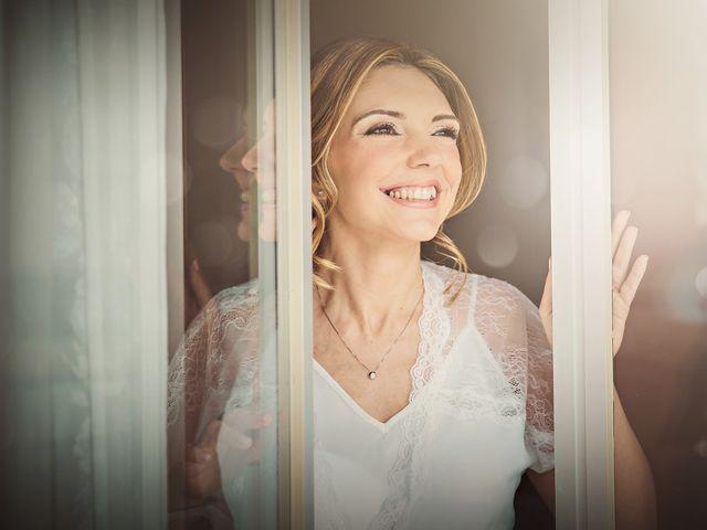 Il matrimonio di Vincenzo e Daniela a Caltanissetta, Caltanissetta 31