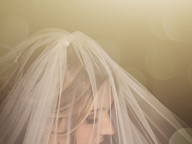 Il matrimonio di Vincenzo e Daniela a Caltanissetta, Caltanissetta 36