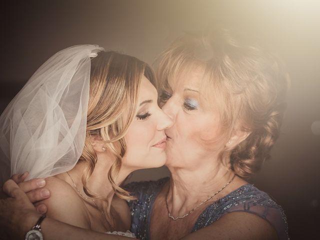 Il matrimonio di Vincenzo e Daniela a Caltanissetta, Caltanissetta 37