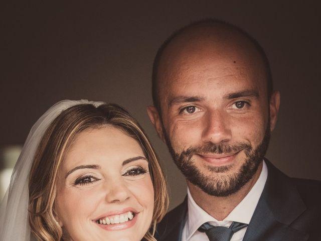 Il matrimonio di Vincenzo e Daniela a Caltanissetta, Caltanissetta 39