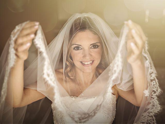 Il matrimonio di Vincenzo e Daniela a Caltanissetta, Caltanissetta 44
