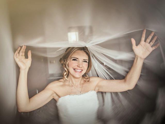 Il matrimonio di Vincenzo e Daniela a Caltanissetta, Caltanissetta 46