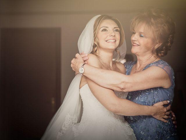 Il matrimonio di Vincenzo e Daniela a Caltanissetta, Caltanissetta 47