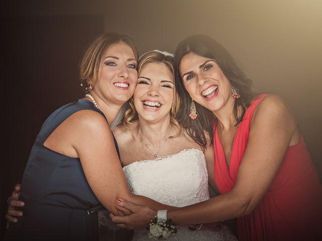 Il matrimonio di Vincenzo e Daniela a Caltanissetta, Caltanissetta 48
