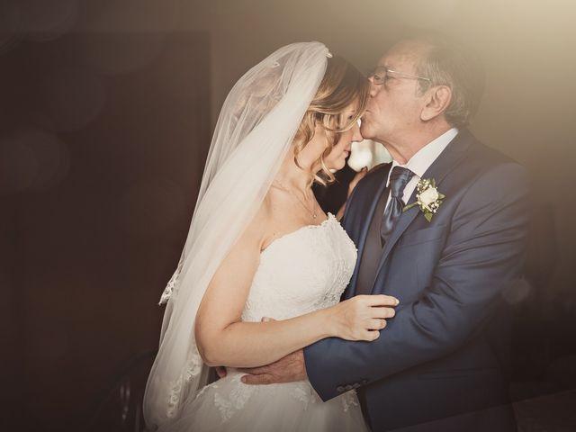 Il matrimonio di Vincenzo e Daniela a Caltanissetta, Caltanissetta 50