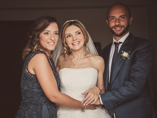 Il matrimonio di Vincenzo e Daniela a Caltanissetta, Caltanissetta 51