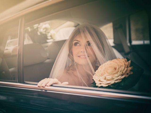 Il matrimonio di Vincenzo e Daniela a Caltanissetta, Caltanissetta 53