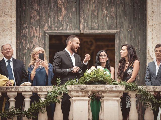 Il matrimonio di Vincenzo e Daniela a Caltanissetta, Caltanissetta 55