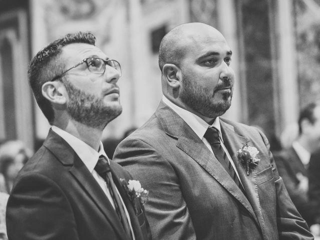Il matrimonio di Vincenzo e Daniela a Caltanissetta, Caltanissetta 56