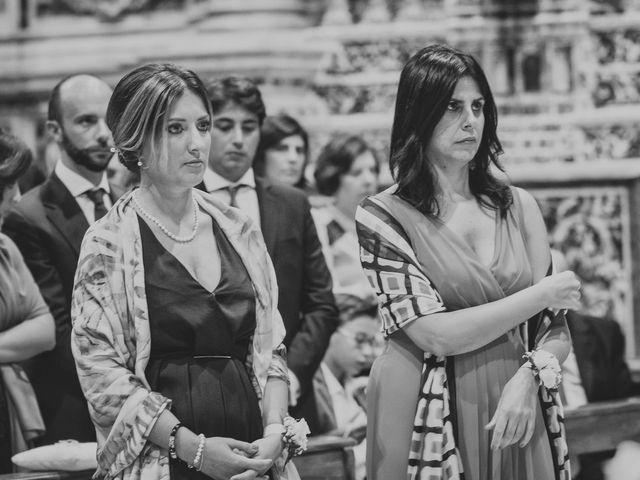 Il matrimonio di Vincenzo e Daniela a Caltanissetta, Caltanissetta 57
