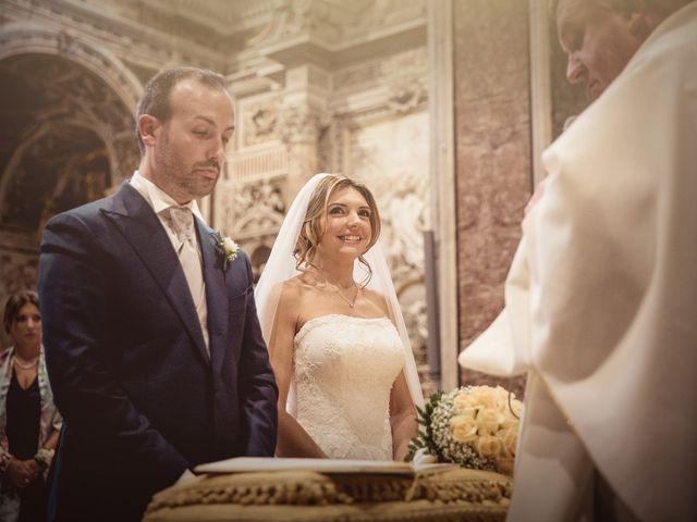 Il matrimonio di Vincenzo e Daniela a Caltanissetta, Caltanissetta 61