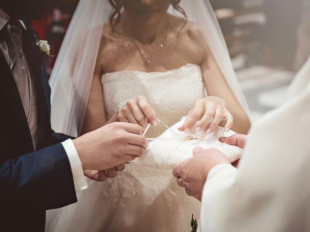 Il matrimonio di Vincenzo e Daniela a Caltanissetta, Caltanissetta 63