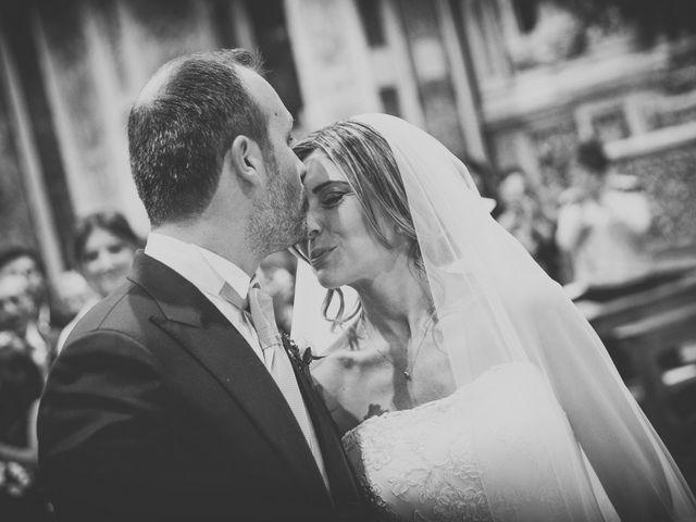 Il matrimonio di Vincenzo e Daniela a Caltanissetta, Caltanissetta 66