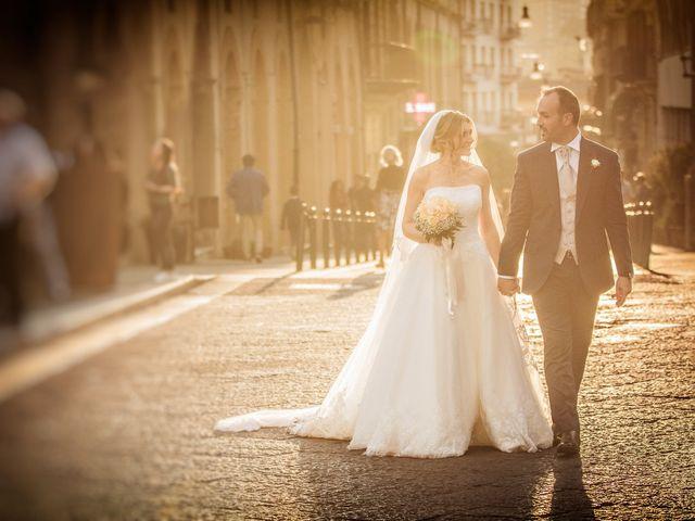 Il matrimonio di Vincenzo e Daniela a Caltanissetta, Caltanissetta 76