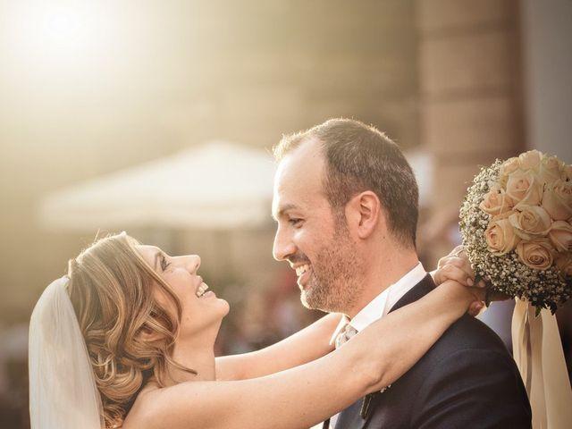 Il matrimonio di Vincenzo e Daniela a Caltanissetta, Caltanissetta 79