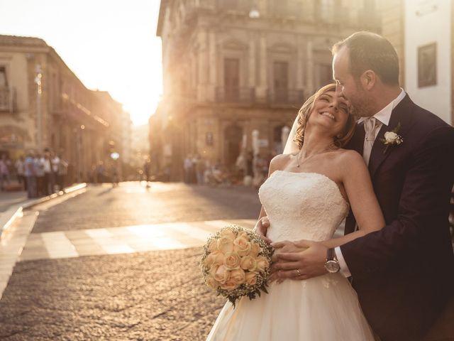 Il matrimonio di Vincenzo e Daniela a Caltanissetta, Caltanissetta 81