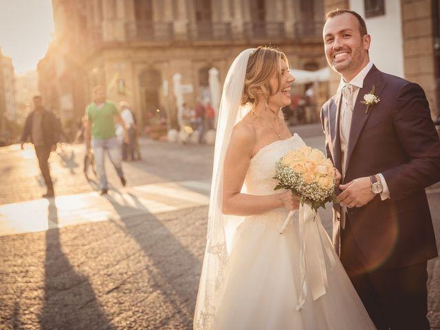 Il matrimonio di Vincenzo e Daniela a Caltanissetta, Caltanissetta 82