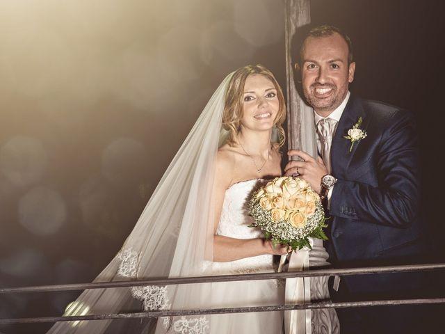 Il matrimonio di Vincenzo e Daniela a Caltanissetta, Caltanissetta 83