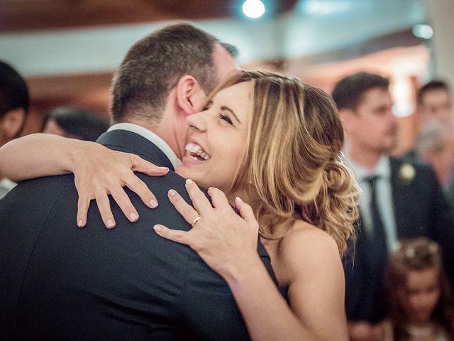 Il matrimonio di Vincenzo e Daniela a Caltanissetta, Caltanissetta 86