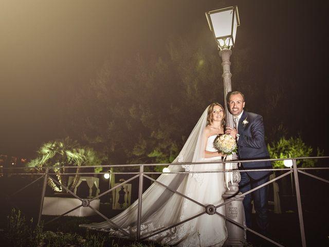 Il matrimonio di Vincenzo e Daniela a Caltanissetta, Caltanissetta 88