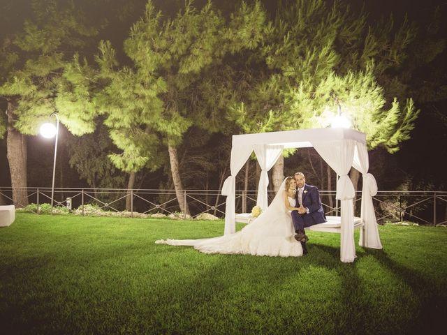 Il matrimonio di Vincenzo e Daniela a Caltanissetta, Caltanissetta 90