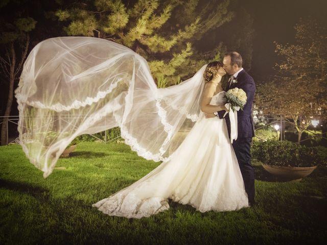 Il matrimonio di Vincenzo e Daniela a Caltanissetta, Caltanissetta 1