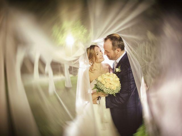 Il matrimonio di Vincenzo e Daniela a Caltanissetta, Caltanissetta 91