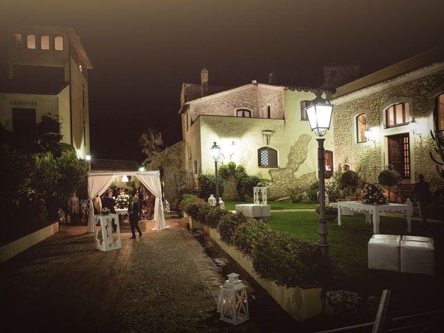 Il matrimonio di Vincenzo e Daniela a Caltanissetta, Caltanissetta 92