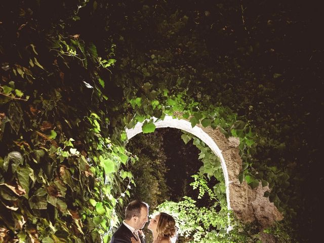Il matrimonio di Vincenzo e Daniela a Caltanissetta, Caltanissetta 94