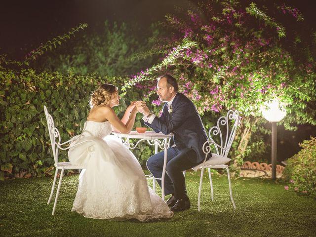 Il matrimonio di Vincenzo e Daniela a Caltanissetta, Caltanissetta 95