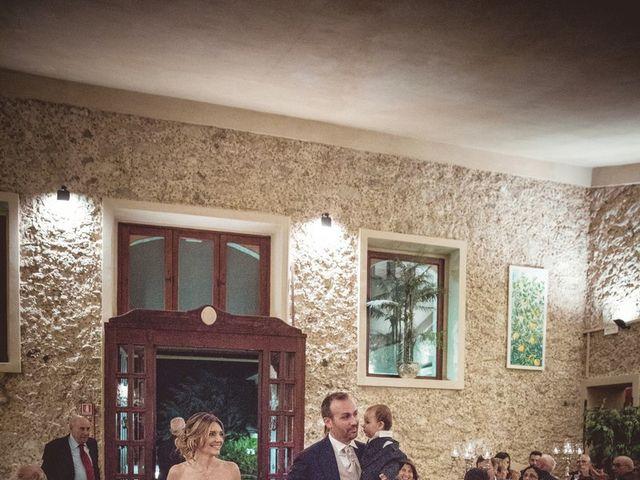 Il matrimonio di Vincenzo e Daniela a Caltanissetta, Caltanissetta 97