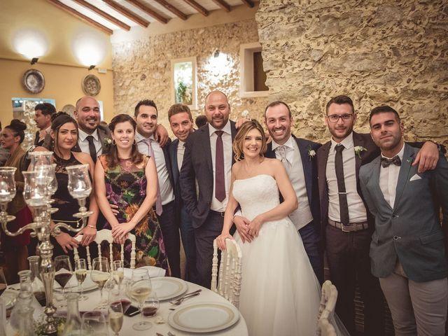 Il matrimonio di Vincenzo e Daniela a Caltanissetta, Caltanissetta 99