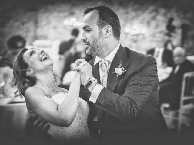 Il matrimonio di Vincenzo e Daniela a Caltanissetta, Caltanissetta 100