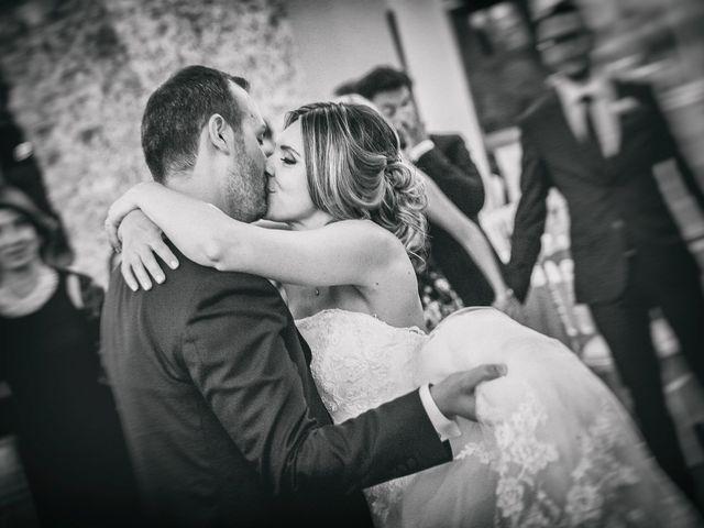 Il matrimonio di Vincenzo e Daniela a Caltanissetta, Caltanissetta 101