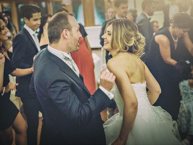 Il matrimonio di Vincenzo e Daniela a Caltanissetta, Caltanissetta 102