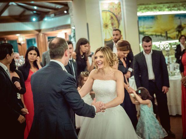 Il matrimonio di Vincenzo e Daniela a Caltanissetta, Caltanissetta 103