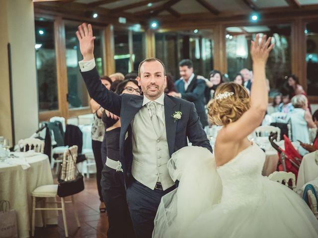 Il matrimonio di Vincenzo e Daniela a Caltanissetta, Caltanissetta 106