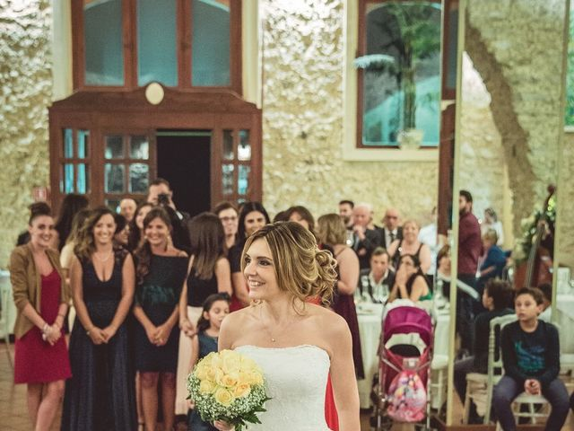 Il matrimonio di Vincenzo e Daniela a Caltanissetta, Caltanissetta 107
