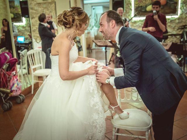 Il matrimonio di Vincenzo e Daniela a Caltanissetta, Caltanissetta 108