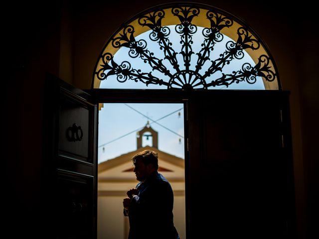 Il matrimonio di Mario e Isabella a Cirò Marina, Crotone 12